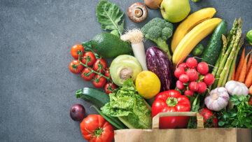 Alles über Vitamine und Mineralstoffe